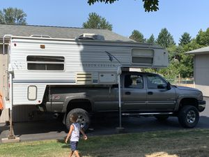 1999 Shadow Cruiser Camper for Sale in Oregon City, OR