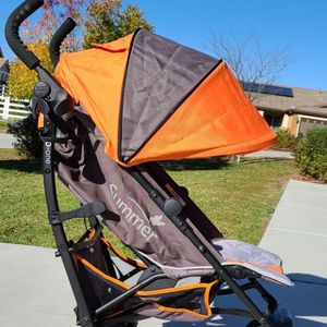 👧🏼 Summer 3D Stroller 🛒 for Sale in Menifee, CA
