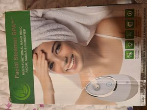 Facial steamer for Sale in Irving, TX