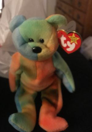 Garcia beanie baby 1995 for Sale in Severn, MD