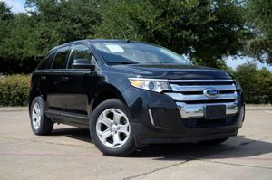 2013 Ford Edge for Sale in  Richardson, TX
