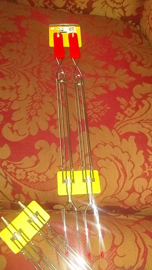 Grilling Extension Forks for Sale in Grand Prairie, TX