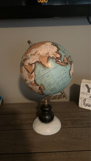 Globe for Sale in Liverpool, NY