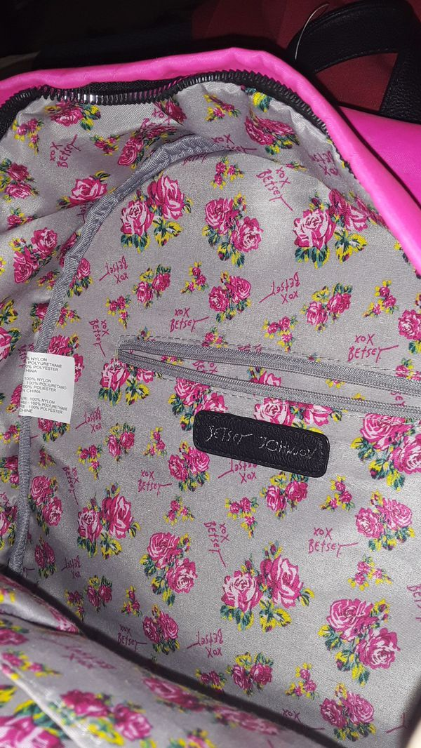 Betset Johnson backpack