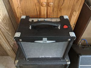 Crate V5 tube amp for sale for Sale in Bothell, WA