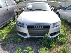 2009 Audi A4 parts only for Sale in Riverview, FL