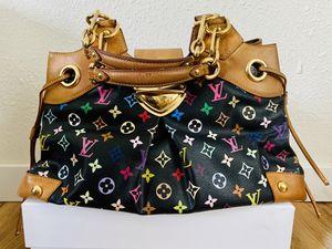Louis Vuitton Ursula Multicolour bag * Authentic* for Sale in Portland, OR