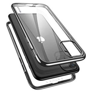 Front and Back Tempered Glass Magnetic iPhone 11 6.1 inches Built in Magnets Slim Design Black Clear Case Brand New Mission Valley Location Pickup for Sale in San Diego, CA