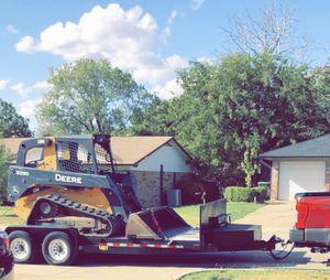 Skid Steer Loader for Sale in Arlington, TX