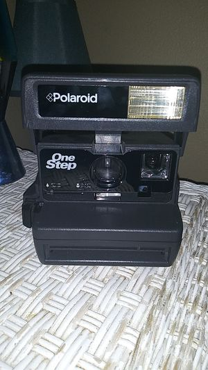 Polariod camera for Sale in OR, US