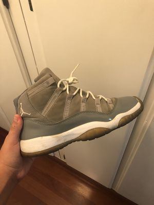 Jordan 11 cool grey for Sale in Hayward, CA