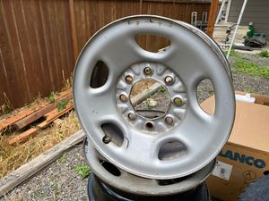 Chevy Rims for Sale in Marysville, WA