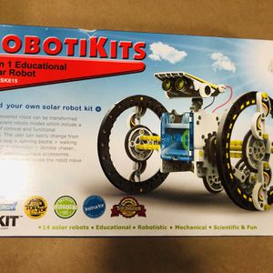 Robotikis Toy Game For Kids for Sale in Miami, FL