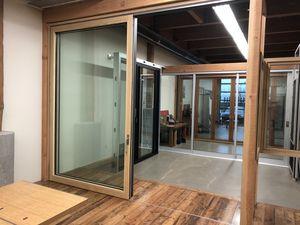 KLM Lift & Slide Door for Sale in Seattle, WA