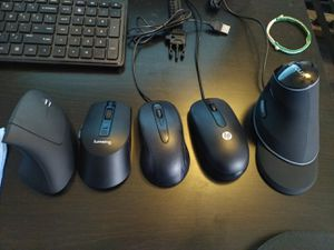 Computer mice for sale. for Sale in Huntington Beach, CA