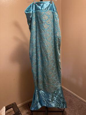 Mermaid tail blanket for Sale in Pittsburgh, PA