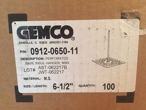 Insulation hangers for Sale in Price, UT