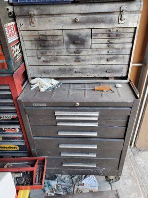 Kennedy tool chest for Sale in San Jose, CA