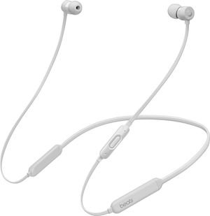New Beats X Satin Silver Wireless Bluetooth Headphones for Sale in Needham, MA