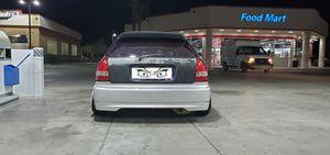 Honda civic hatchback cx for Sale in Glendale, AZ