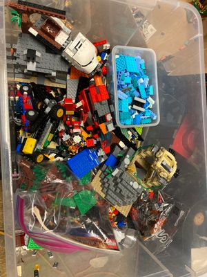 Legos for Sale in Anaheim, CA