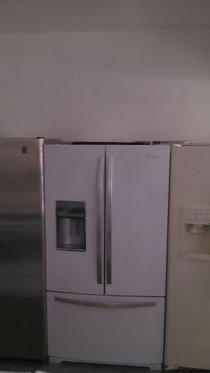 "30"" whirlpool refrigerator for Sale in Miami, FL"