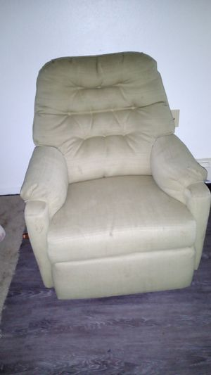 Recliner for Sale in White Cloud, MI