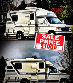 ExcellentCondition:1997 Camper Van Chinook Concourse for Sale in Savannah, GA