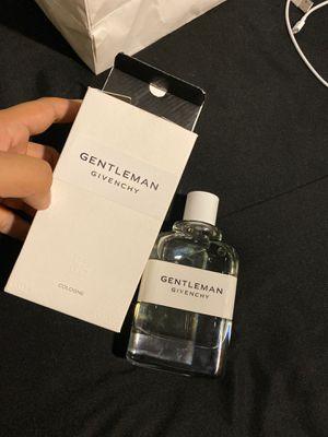 Givenchy Cologne Mens Fragrance for Sale in San Bernardino, CA