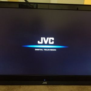50 inch JVC, 1080p Plasma TV For Sale for Sale in Fresno, CA