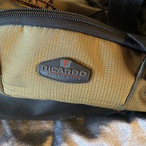 2/Ricardo Beverly Hills Duffle Bags for Sale in Corona, CA