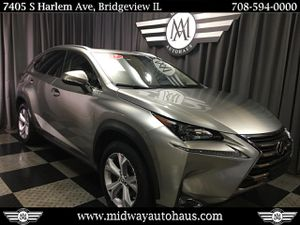 2017 Lexus NX for Sale in Bridgeview, IL