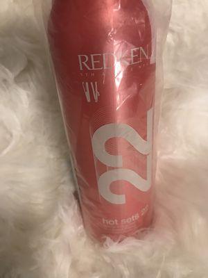 Redken Hot Set 22 styling gel for Sale in Lenexa, KS