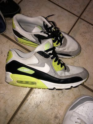 Nike Air Max for Sale in Burleson, TX