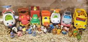 Fisher Price Little People Set for Sale in Colorado Springs, CO