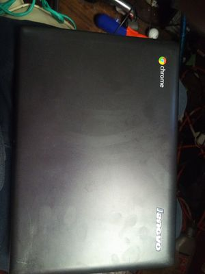 Lenovo chrome book for Sale in Long Beach, CA