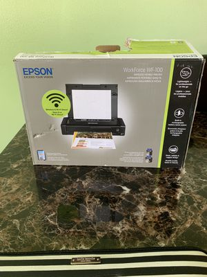 Epson for Sale in Panama City, FL