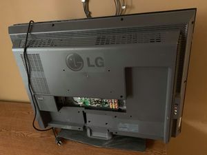 Free TV LG for Sale in Greenville, SC
