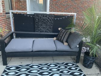 Patio Sofa for Sale in Columbus,  OH