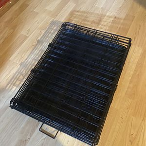 Medium Dog/Puppy Crate for Sale in Bowie, MD