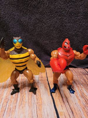 Motu action figures for Sale in Port Orchard, WA