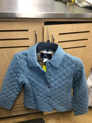 Burberry Jacket for Sale in Matawan, NJ