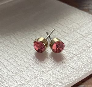 pink diamond earrings for Sale in Chula Vista, CA