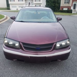 2003 Chevy impala 125k miles for Sale in Austell, GA