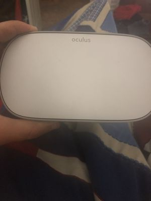 Oculus Go wireless VR headset NO pc required for Sale in Indianapolis, IN