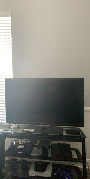 TV. Samsung for Sale in Tampa, FL