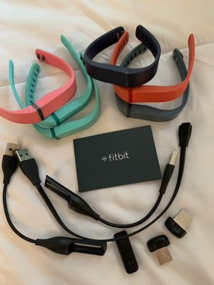 Fitbit charge set for Sale in Vancouver, WA