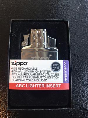 Zippo lighter insert for Sale in Boston, MA