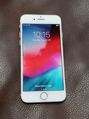 Apple iPhone 8 64GB Gold AT&T, Cricket or any AT&T network for Sale in Queens, NY