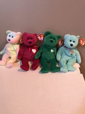 TY Beanie Baby for Sale in Delaware, OH